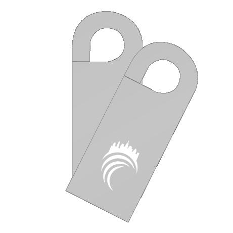 Türanhänger