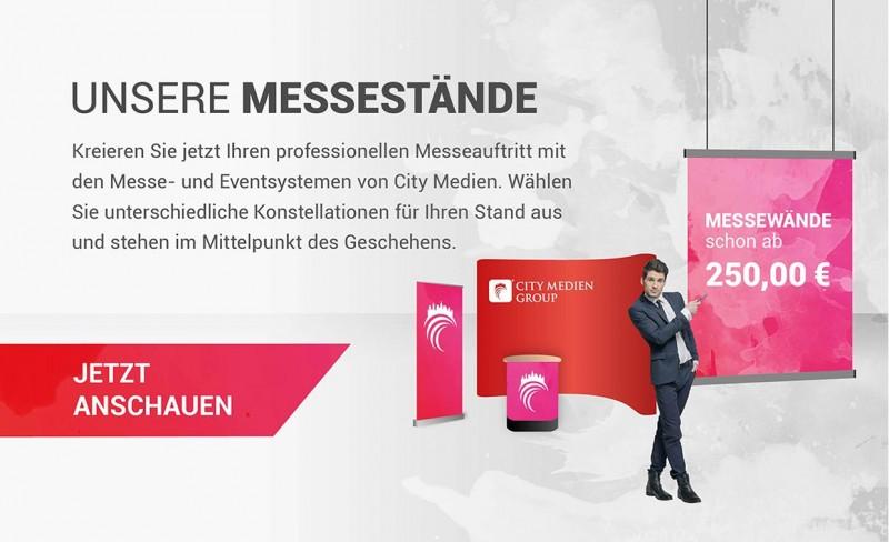 City Medien Wiesbaden
