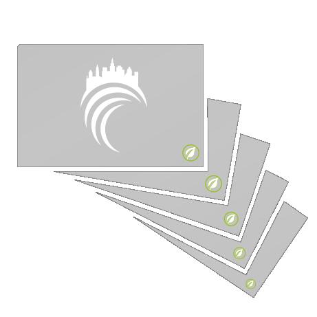 Drucken Sie Ihre Visitenkarte In Wiesbaden City Medien