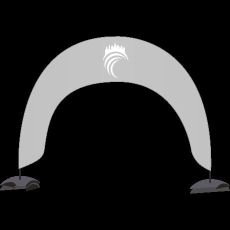Beachflag Bogen