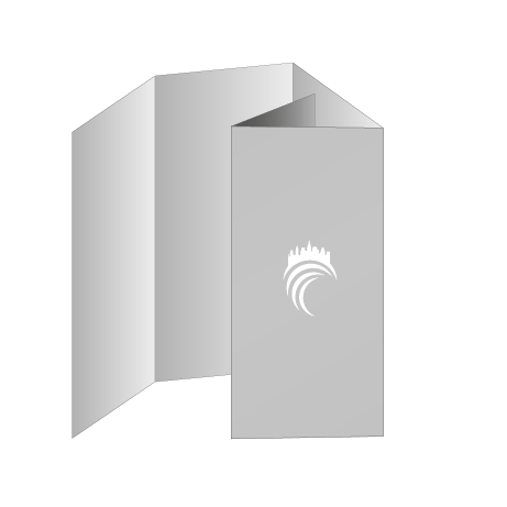Faltblätter