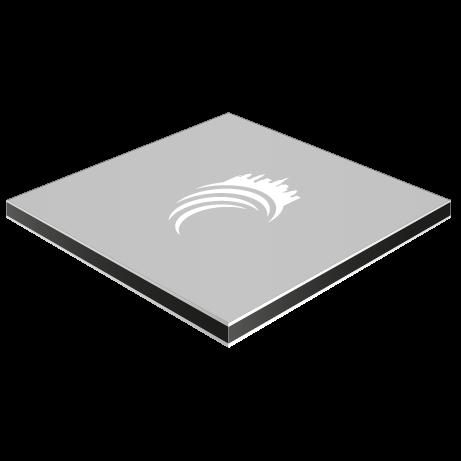 Aluverbundplatte 6 mm