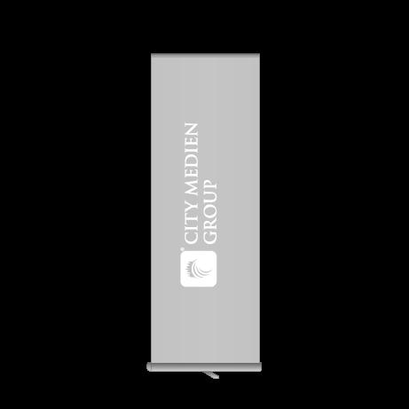 Roll-Up Display - Evolution