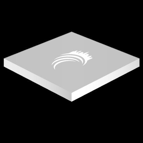Hartschaumplatte, 3 mm