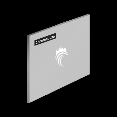 ChromaLuxe Aluminium